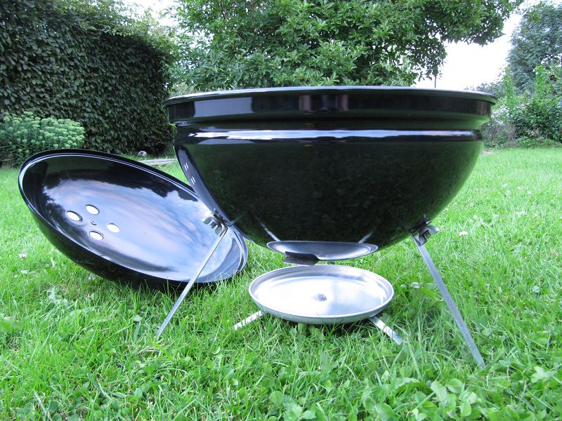 Weber Holzkohlegrill Smokey Joe : Get that weber smokey joe out in the world and up off the ground