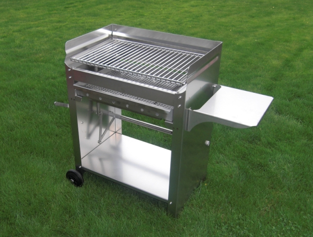 xxl edelstahl flach grill grillforum und bbq. Black Bedroom Furniture Sets. Home Design Ideas
