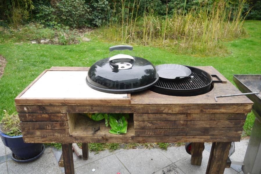 pfannen tuning grillforum und bbq. Black Bedroom Furniture Sets. Home Design Ideas
