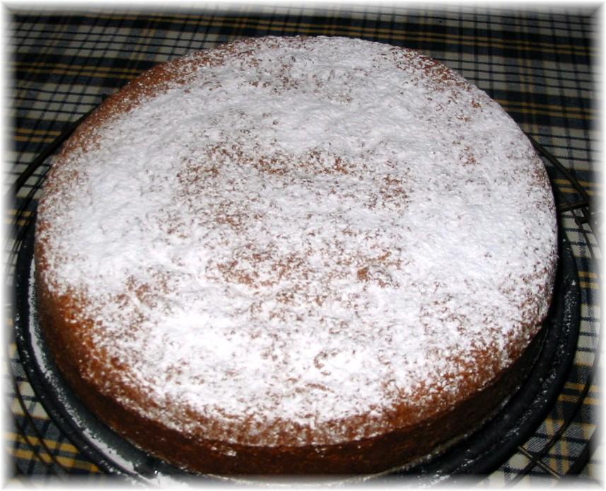 Rübli-Kuchen zu Ostern Grillforum und BBQ - www.grillsportverein.de
