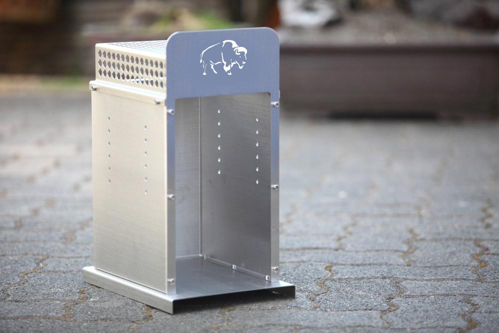selbstbau eines oberhitze grills seite 61 grillforum und bbq. Black Bedroom Furniture Sets. Home Design Ideas