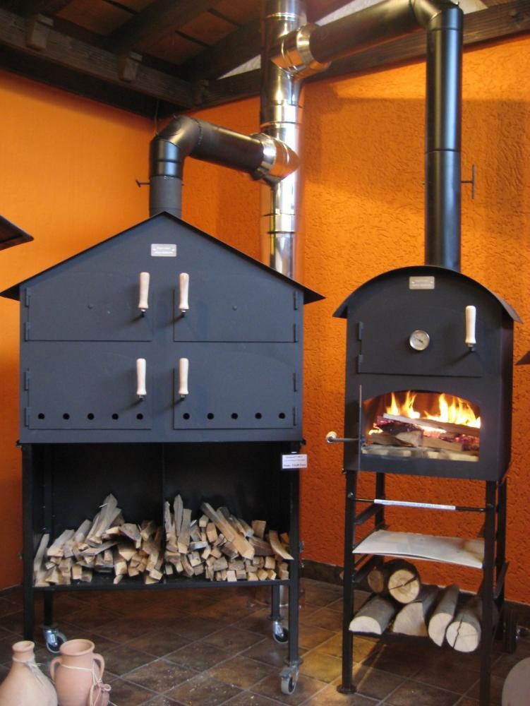 ofen f r grillgarage gesucht grillforum und bbq. Black Bedroom Furniture Sets. Home Design Ideas