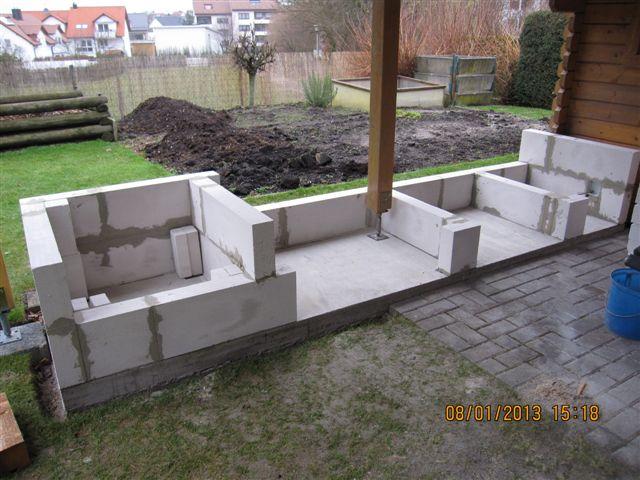 projekt au enk che 2012 13 14 seite 5 grillforum und bbq. Black Bedroom Furniture Sets. Home Design Ideas