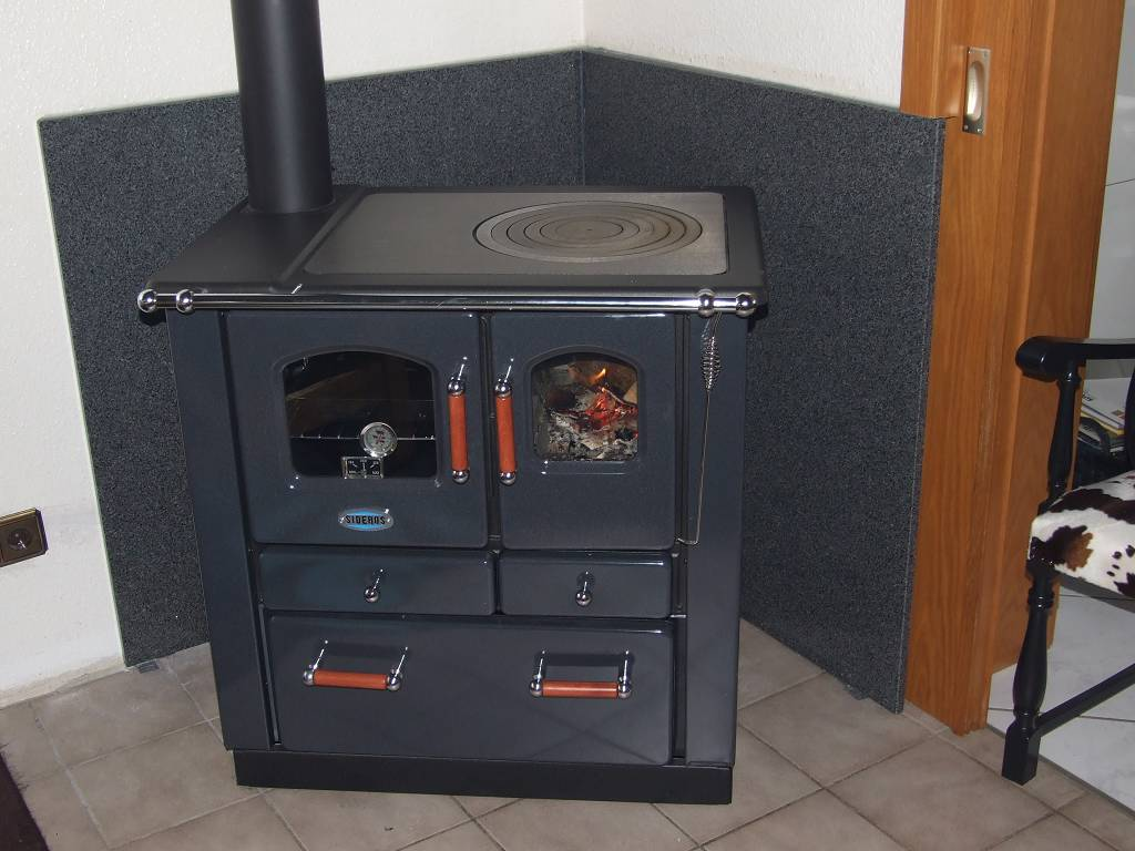 Neue Küchenhexe eingeweiht! | Grillforum und BBQ - www ...