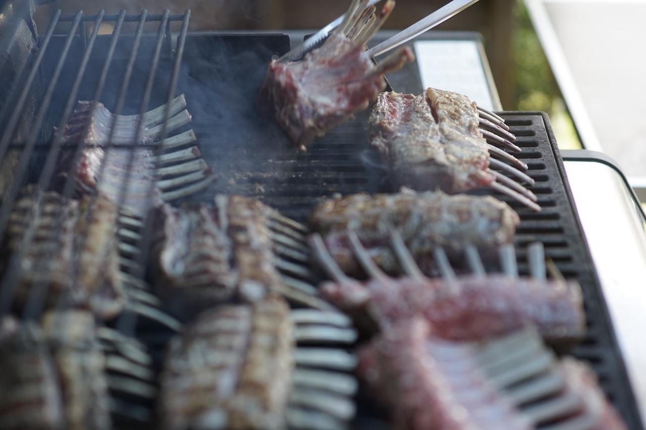 Lammkoteletts Grill1.JPG