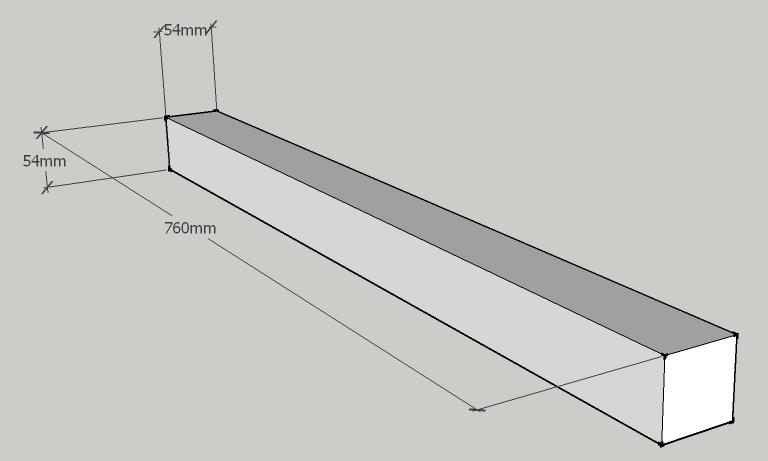 bauanleitung ein nest fr den monolith classic grillforum und. Black Bedroom Furniture Sets. Home Design Ideas