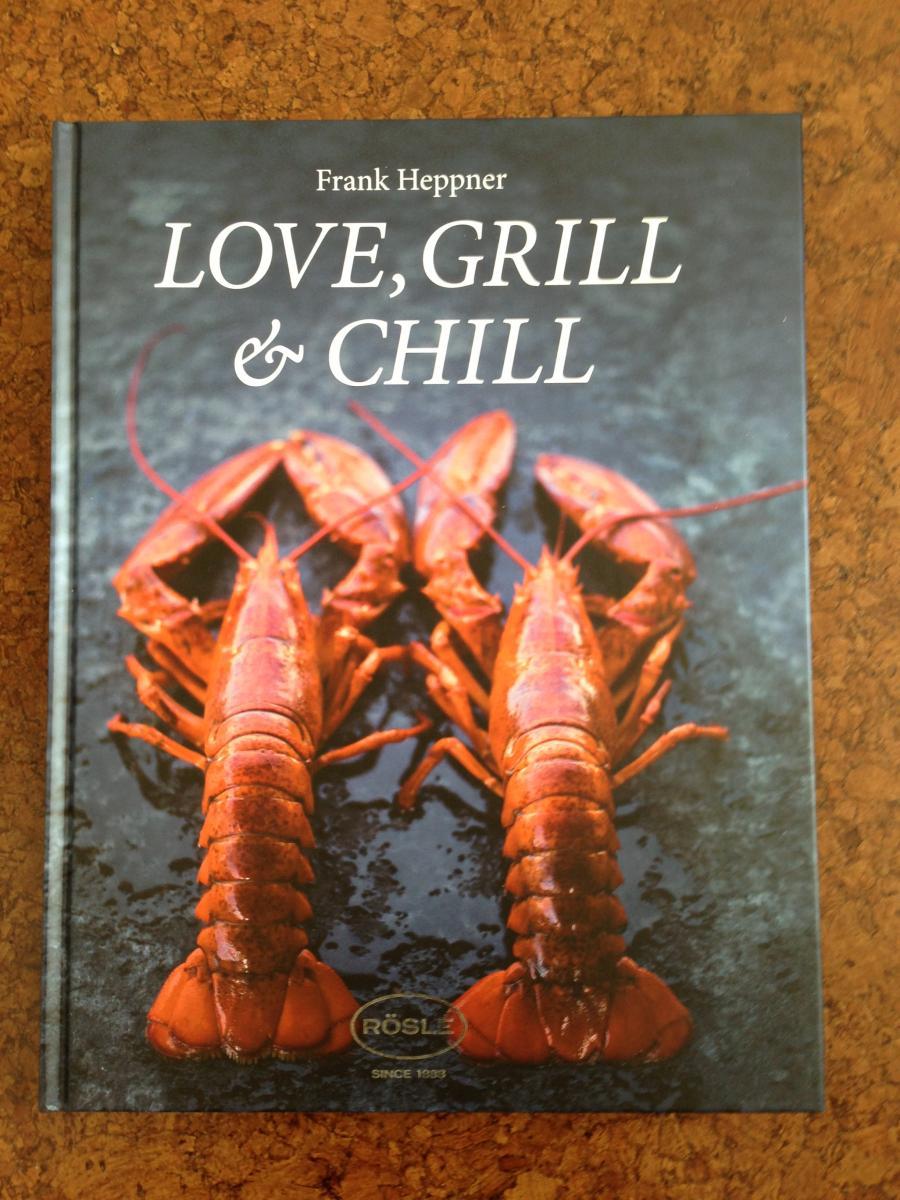 umwandelwettbewerb im juni juli 2013 2 r sle grillb cher love grill chill grillforum. Black Bedroom Furniture Sets. Home Design Ideas