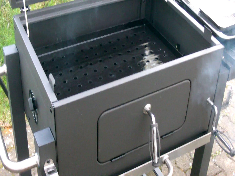 Tepro Toronto Holzkohlegrill Angebot : Tepro toronto grillen mit genuss golfaktuell
