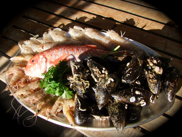 Meeresfrüchte Tajine01.jpg