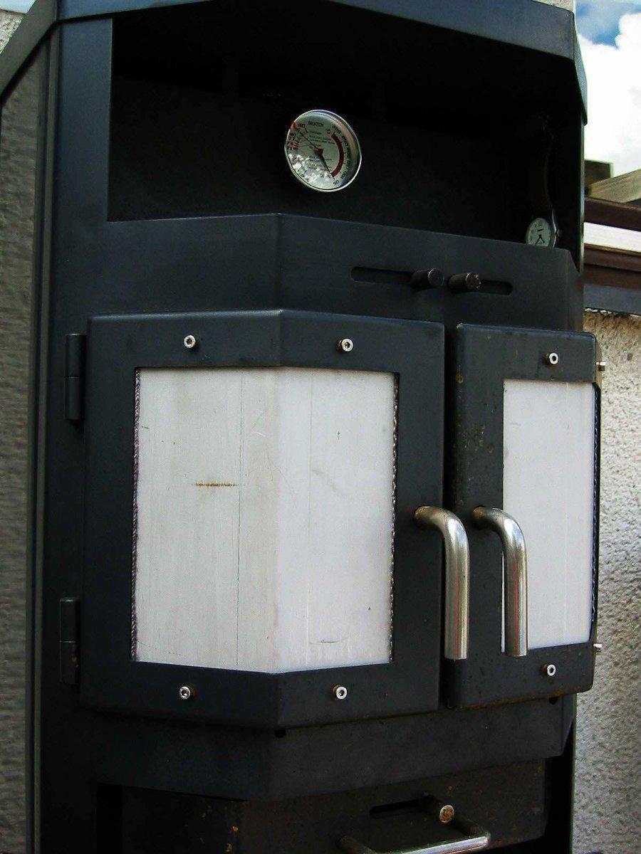 verkaufe kaminofen grill abzugeben grillforum und. Black Bedroom Furniture Sets. Home Design Ideas