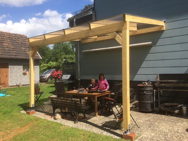 überdachung Für Außenküche : überdachung für außenküche überdachung grillplatz ungewöhnlich