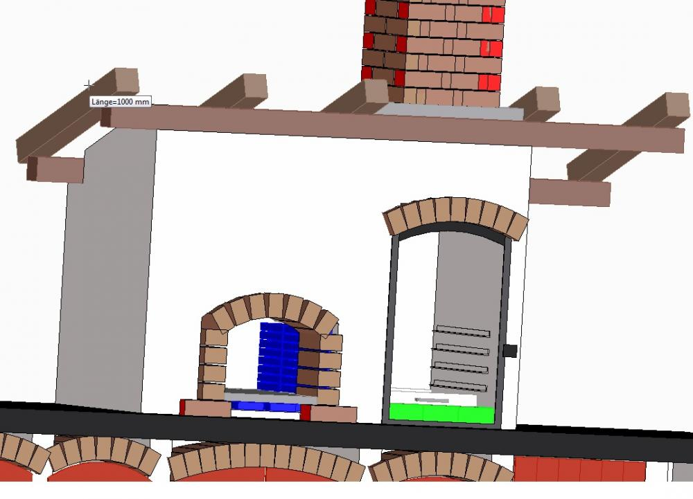 backofen grill r ucherprojekt f r 2012 grillforum und. Black Bedroom Furniture Sets. Home Design Ideas
