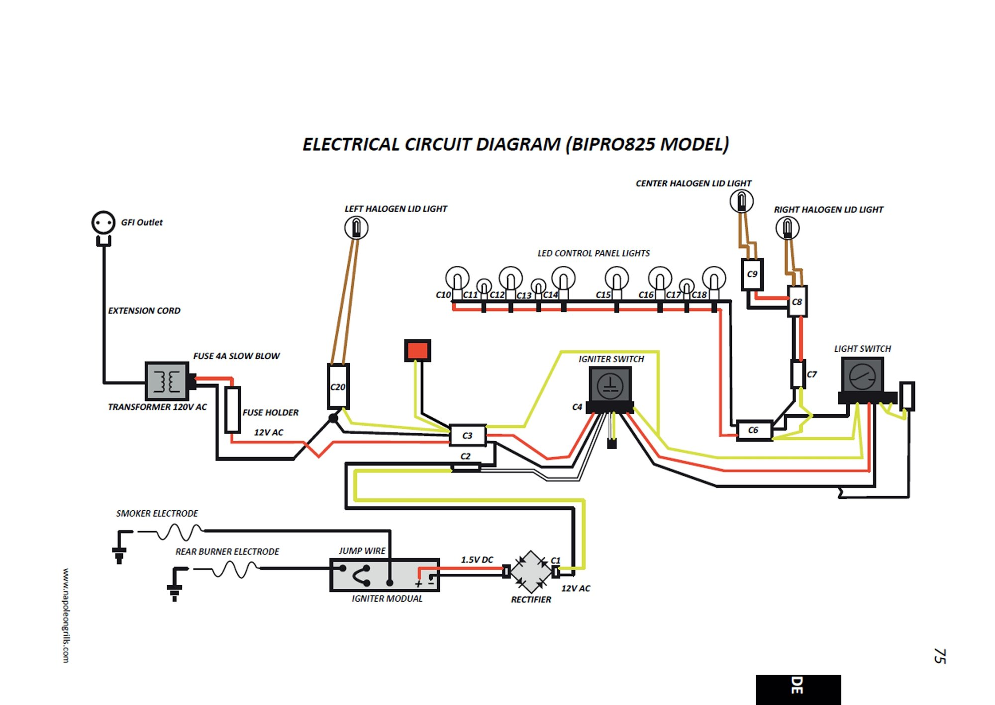 Napoleon _BIPRO_825_Model_Electric.jpg
