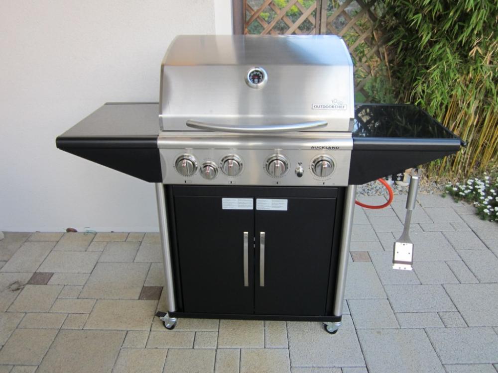 odc auckland 2012 pizza scheunentor grillforum und bbq. Black Bedroom Furniture Sets. Home Design Ideas