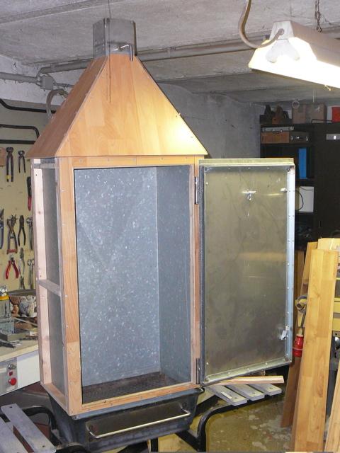 selbstgemachte r ucherofen grillforum und bbq www. Black Bedroom Furniture Sets. Home Design Ideas