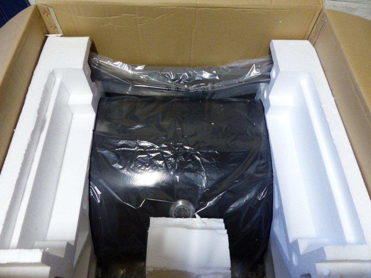 Tepro Gasgrill Fairmont Test : Tepro toronto abdeckhaube awesome idea grillwagen toronto xxl