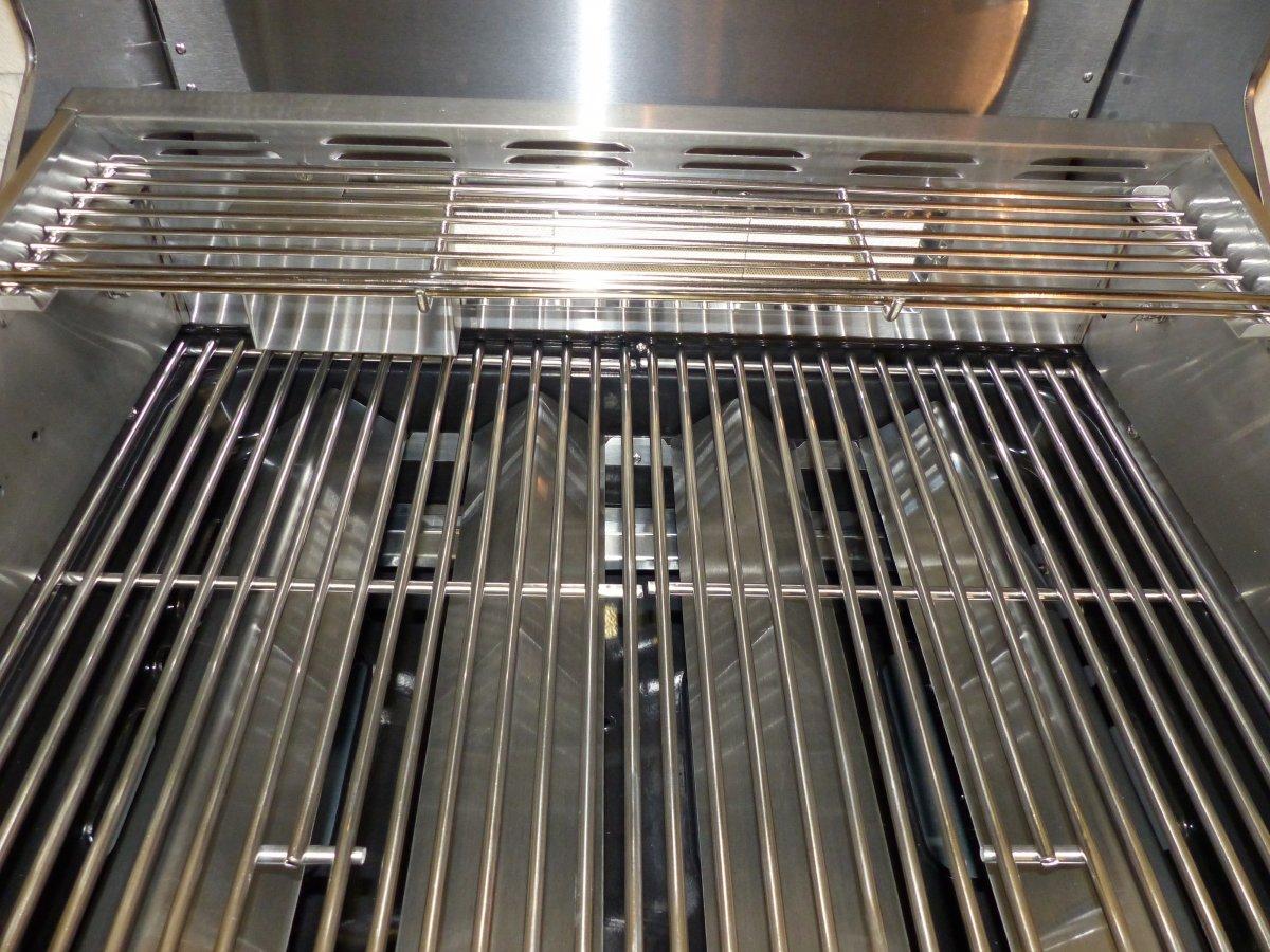 Tepro Gasgrill Fairmont Test : Tepro richfield test perfect grillwagen gasgrill pcgg edelstahl