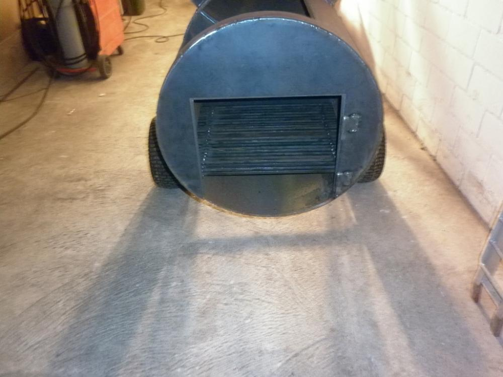 smokerbau die erste seite 5 grillforum und bbq www. Black Bedroom Furniture Sets. Home Design Ideas