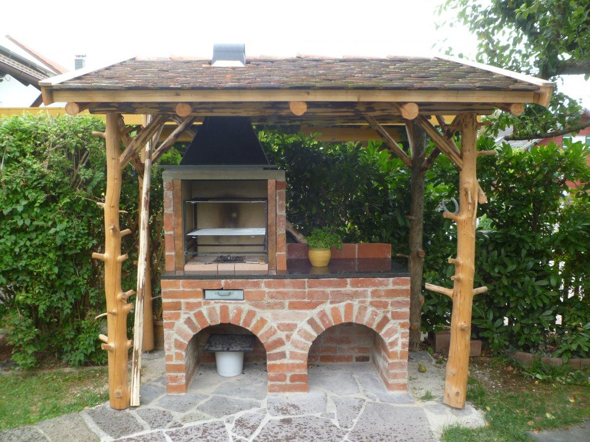 gemauerter gartengrill das erste eigenbauprojekt seite 3 grillforum und bbq www. Black Bedroom Furniture Sets. Home Design Ideas