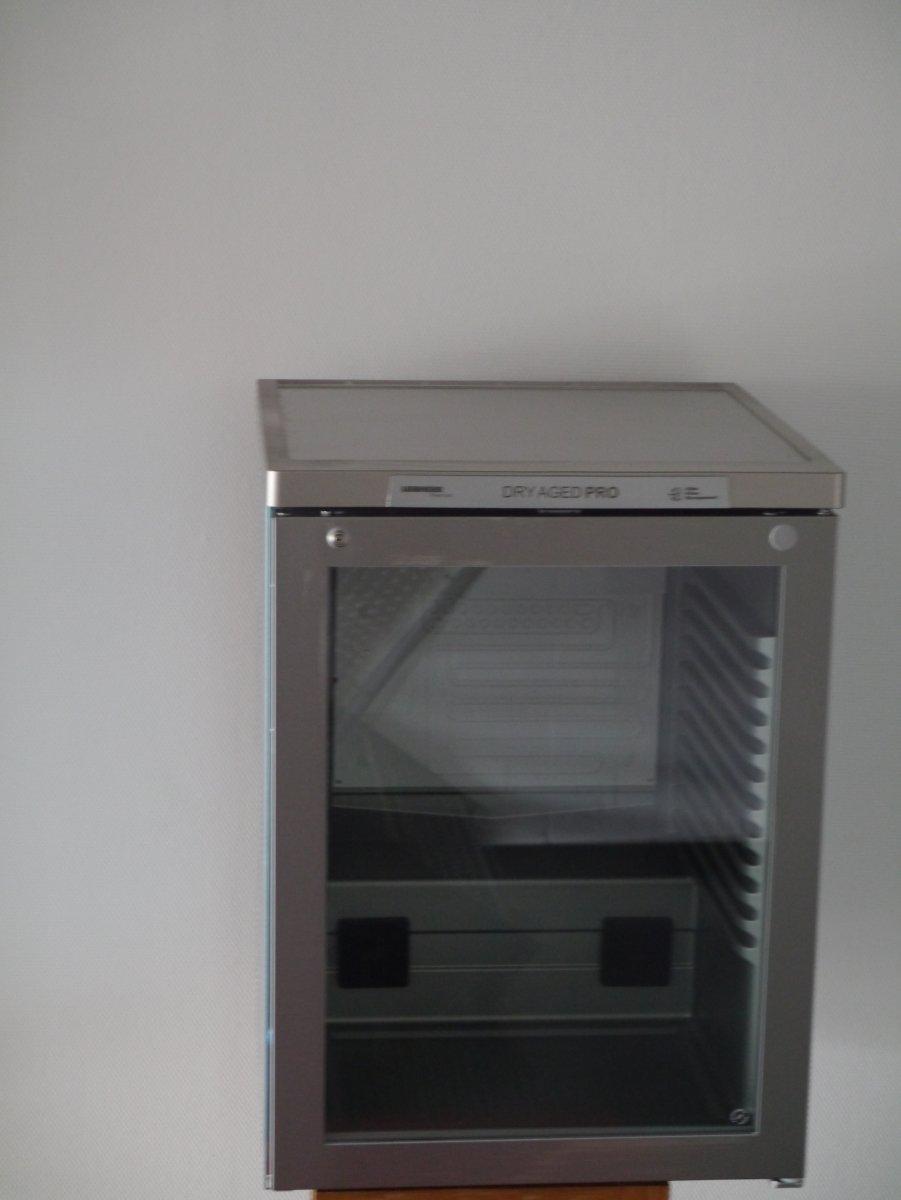 Liebherr Dry Aged Reifeschrank | Grillforum und BBQ - www ...