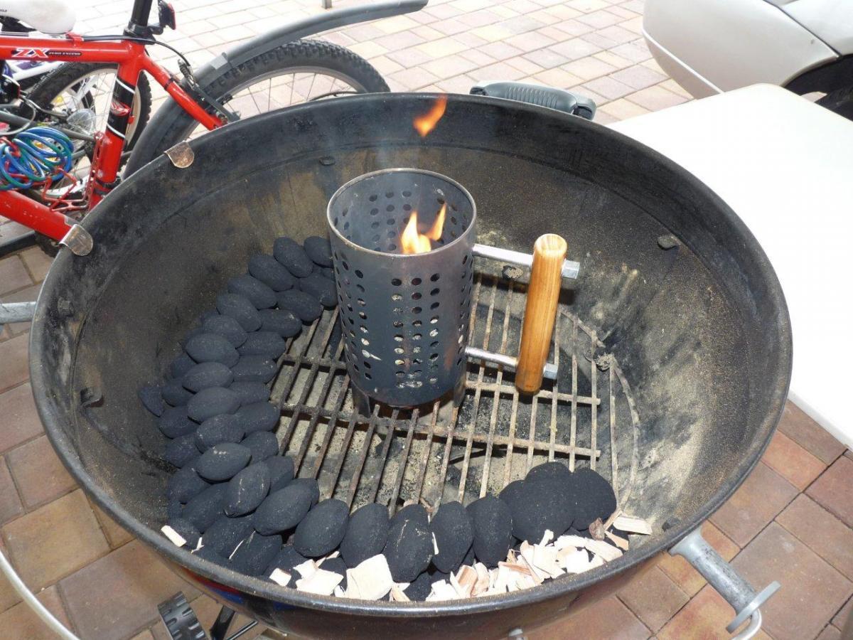 Pulled Pork Gasgrill Grillsportverein : Pulled pork erstmaliger test mit schulter grillforum und bbq