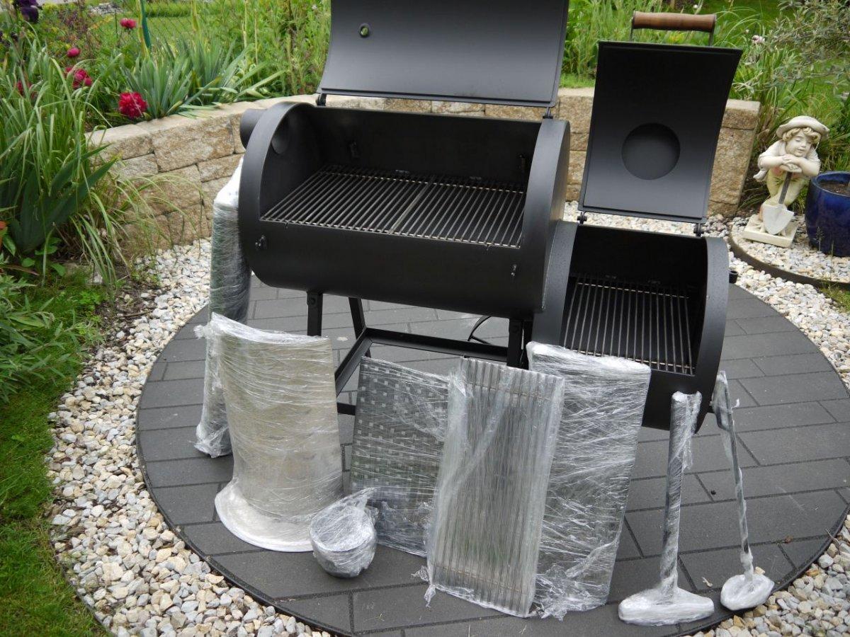 smoker owner club seite 87 grillforum und bbq www. Black Bedroom Furniture Sets. Home Design Ideas
