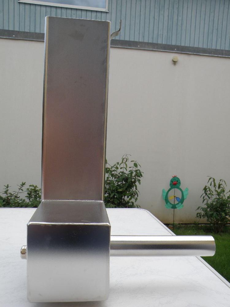 kaltrauchgenerator grillforum und bbq www. Black Bedroom Furniture Sets. Home Design Ideas