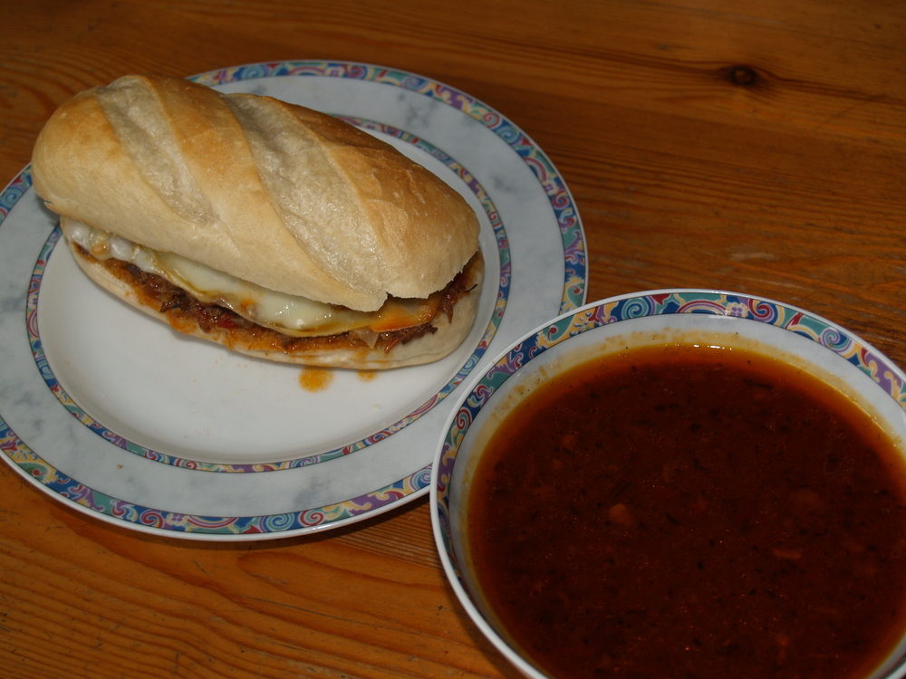 ... hot cherry peppers zum hot spicy italian drip beef grillforum und bbq
