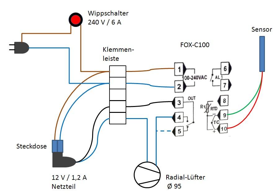 Atemberaubend 220 Volt Schaltplan Zeitgenössisch - Elektrische ...