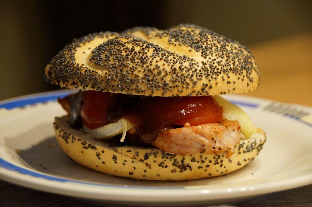 Five Minute Pork Sliders | Grillforum und BBQ - www.grillsportverein ...