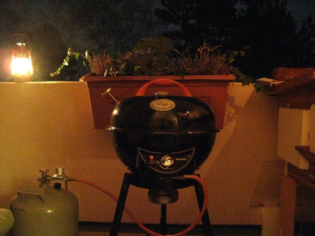 Pulled Pork Gasgrill Outdoorchef : Outdoorchef city gas zum campen grillforum und bbq