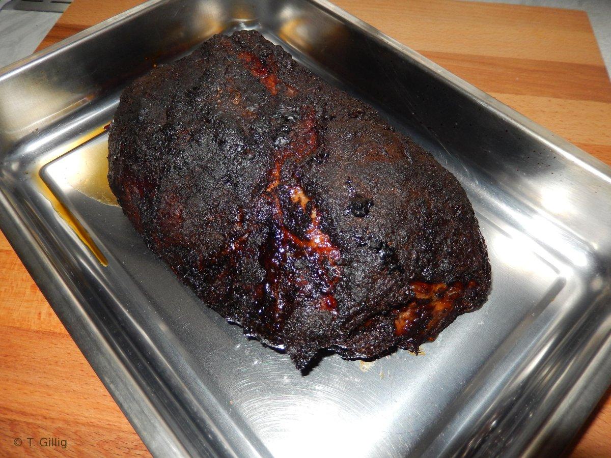 Gsv Pulled Pork Gasgrill : Pulled pork aus gasgrill teilweise nicht pullbar grillforum und