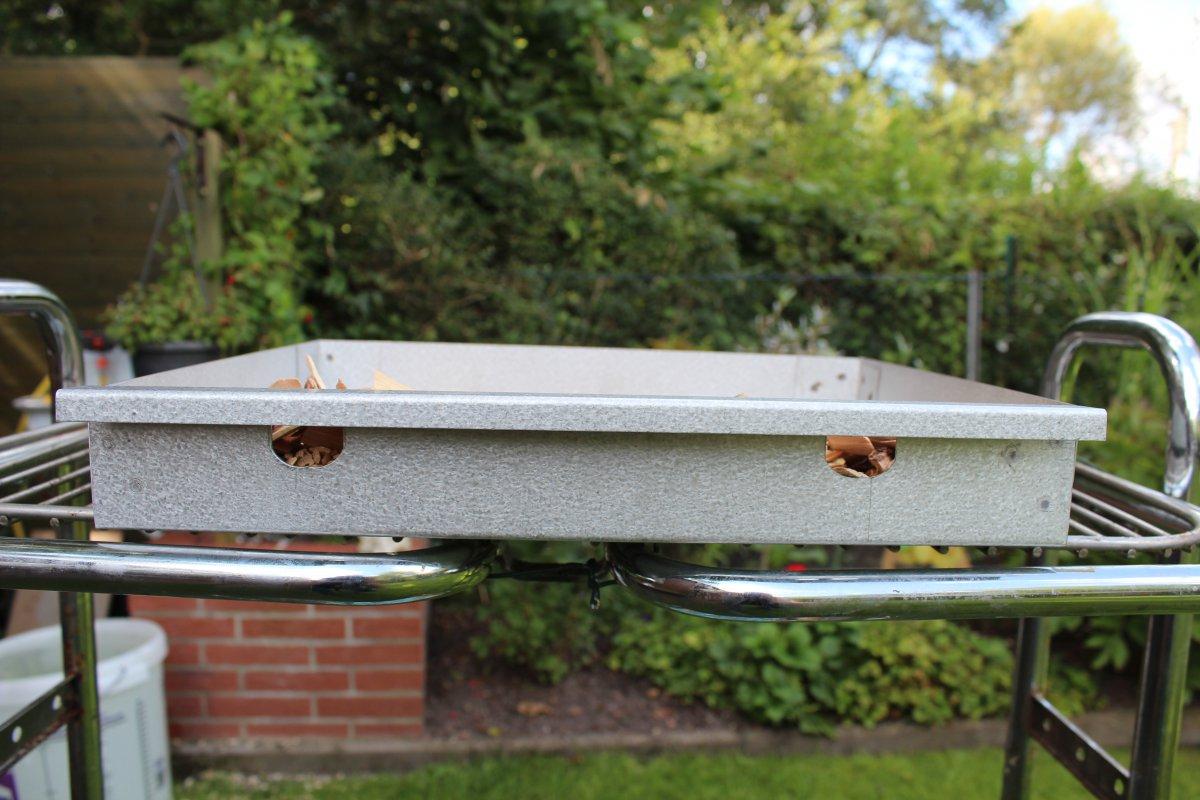 mein neuer r ucherofen grillforum und bbq www. Black Bedroom Furniture Sets. Home Design Ideas