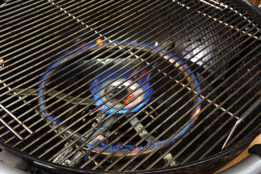 Rösle Gasgrill Hersteller : Rösle no.1 gas kugelgrill testbericht grillforum und bbq www
