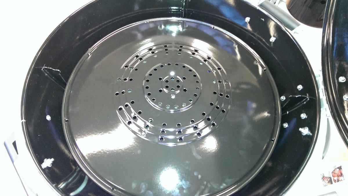 Rösle Gasgrill Test : Holzkohle grill test die testsieger im vergleich