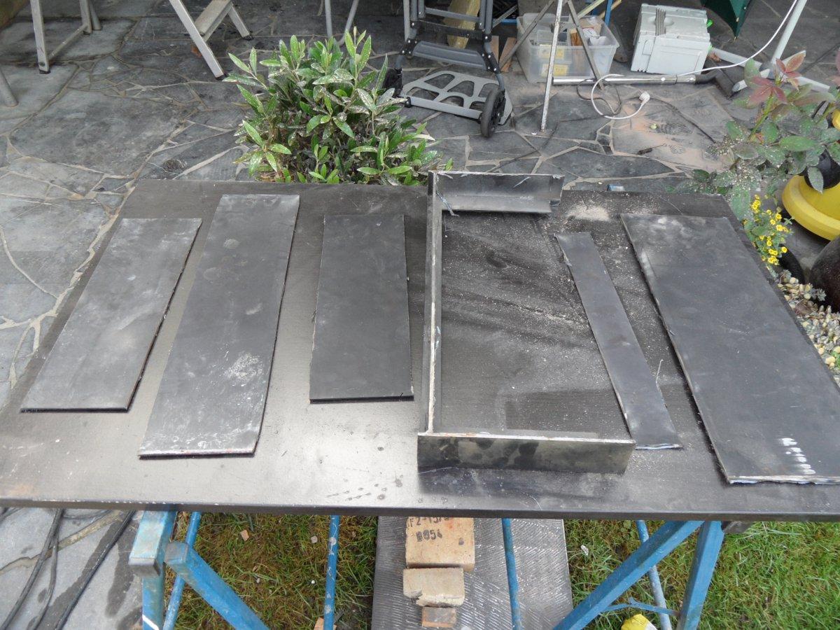 Sommerküche Aus Beton : Entwerfen sie eine komfortable und schicke sommerküche unser