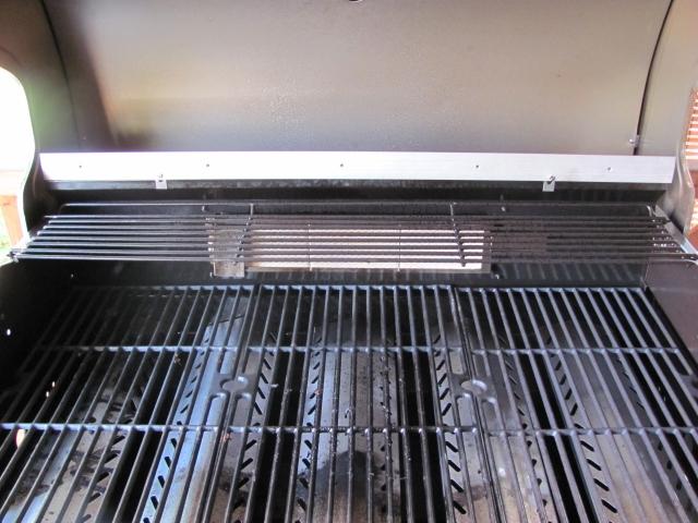 Juskys Gasgrill Test : Juskys nevada nicht heiß genug grillforum und bbq
