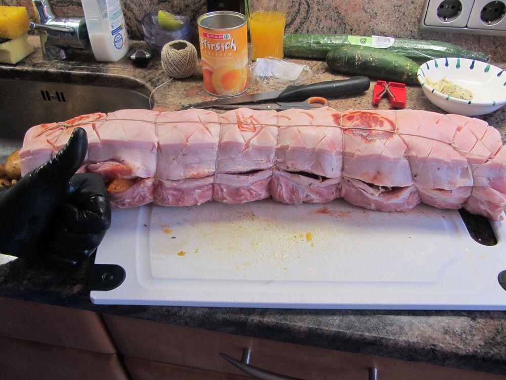 Schweinekarre mit Pfirsichen (4).JPG