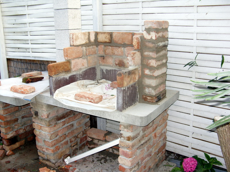 suche f r ein gemauerter grill waschbecken und grillrost grillforum und bbq www. Black Bedroom Furniture Sets. Home Design Ideas