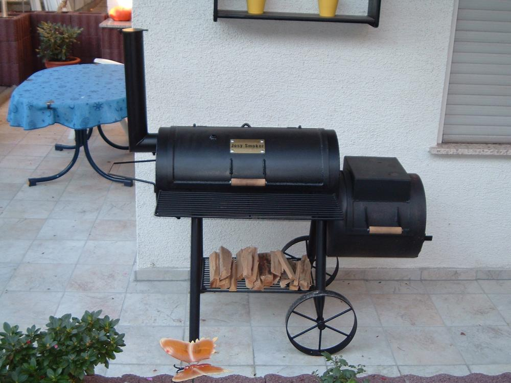 welchen bbq smoker kaufen grillforum und bbq www. Black Bedroom Furniture Sets. Home Design Ideas
