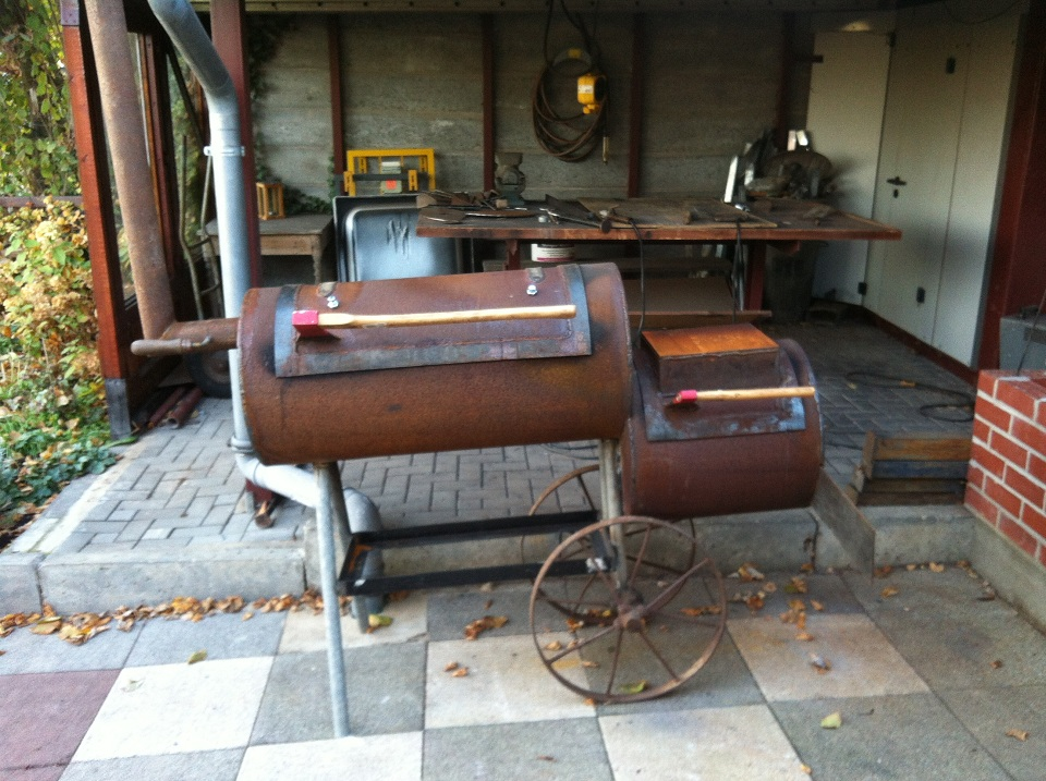 20 smoker im burgenlandkreis grillforum und bbq www. Black Bedroom Furniture Sets. Home Design Ideas