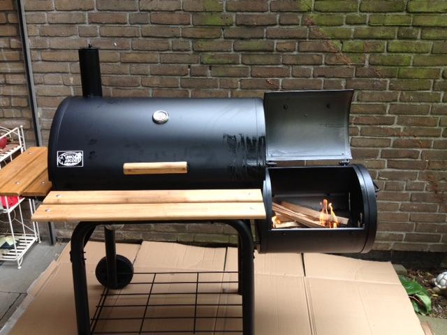 bbq scout smoking classic eingebrannt grillforum und bbq