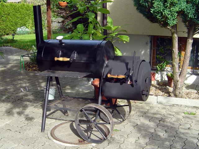 smoker kaufen oder nicht grillforum und bbq www. Black Bedroom Furniture Sets. Home Design Ideas