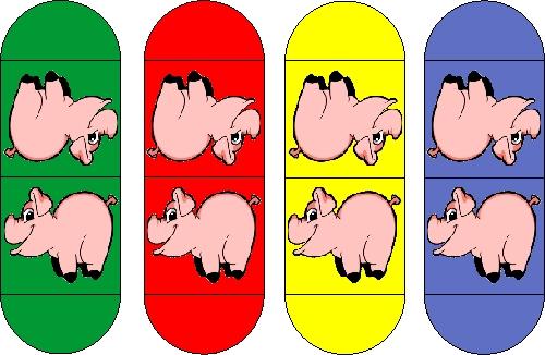 Spielfigur gsv schweinchen grillforum und bbq - Spielfiguren basteln ...