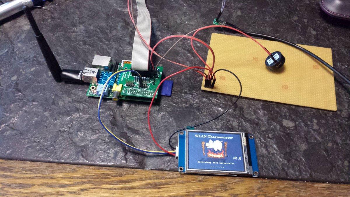 wlan thermometer selbst bauen mit raspberry pi seite 344 grillforum und bbq www. Black Bedroom Furniture Sets. Home Design Ideas
