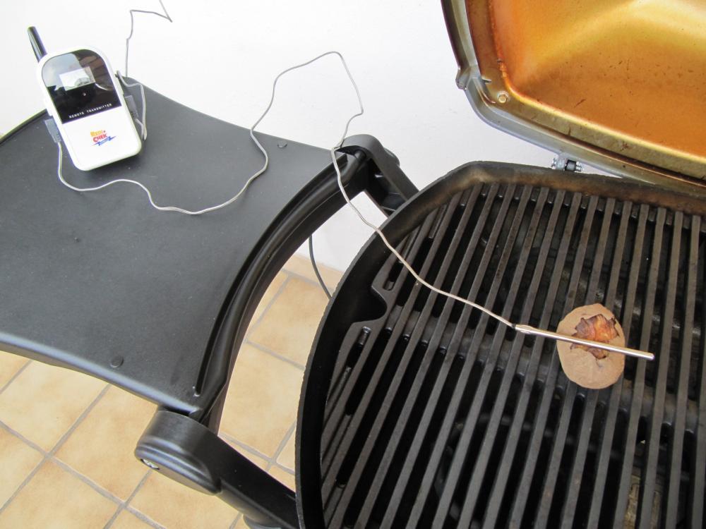 Weber Elektrogrill Maximale Temperatur : Temperatur im q grillforum und bbq grillsportverein