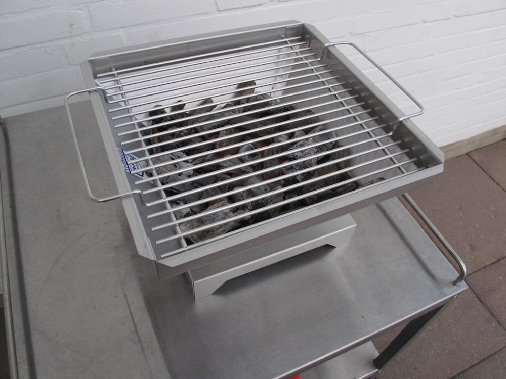Thüros Elektrogrill Test : Thüros tischgrill grillforum und bbq grillsportverein