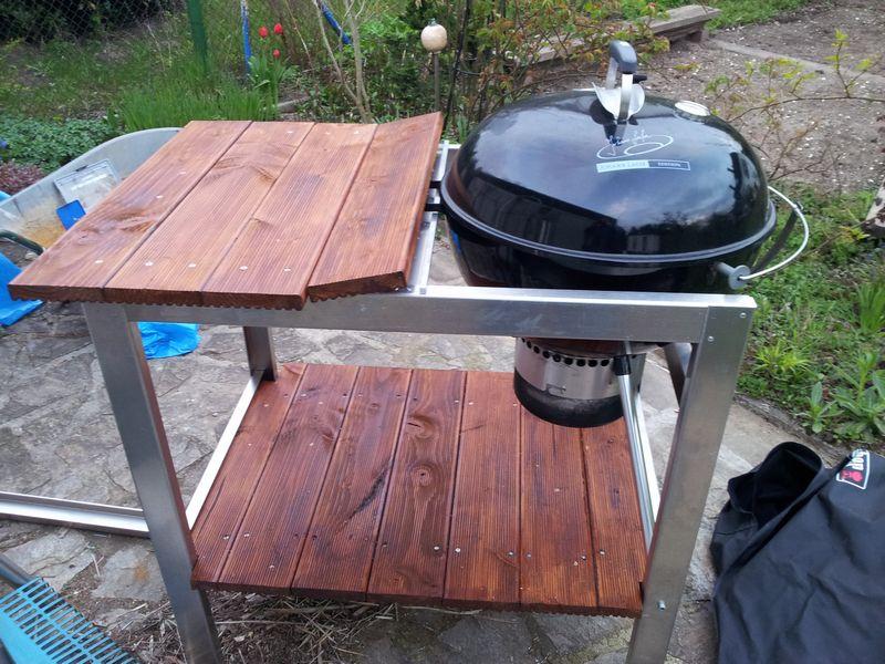 grillwagen weber otp 57cm lafer edtition grillforum und. Black Bedroom Furniture Sets. Home Design Ideas