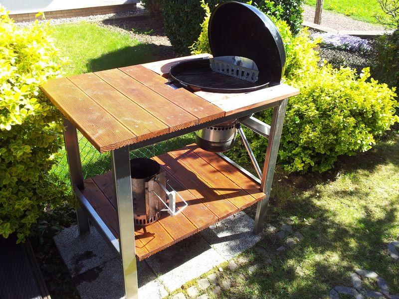 grillwagen weber otp 57cm lafer edtition grillforum und bbq. Black Bedroom Furniture Sets. Home Design Ideas