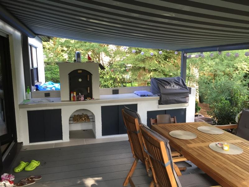 Türen Für Außenküchen : Unterschränke einbautüren für außenküche grillforum und bbq
